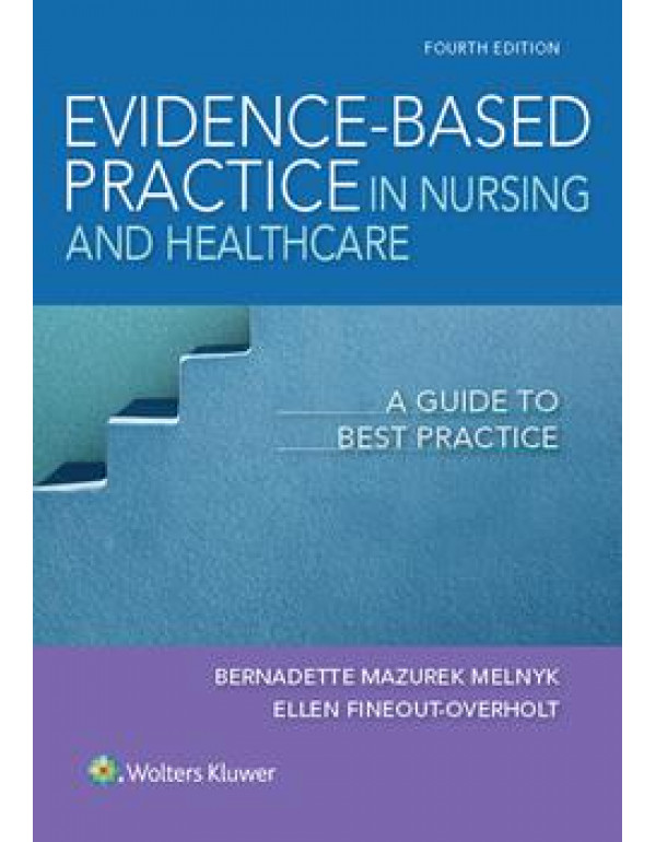 Evidence-Based Practice in Nursing and Healthcare ...