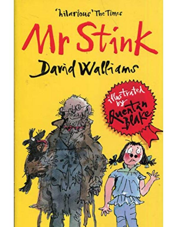 Mr Stink By Walliams, David (000727906X) (9780007279067)