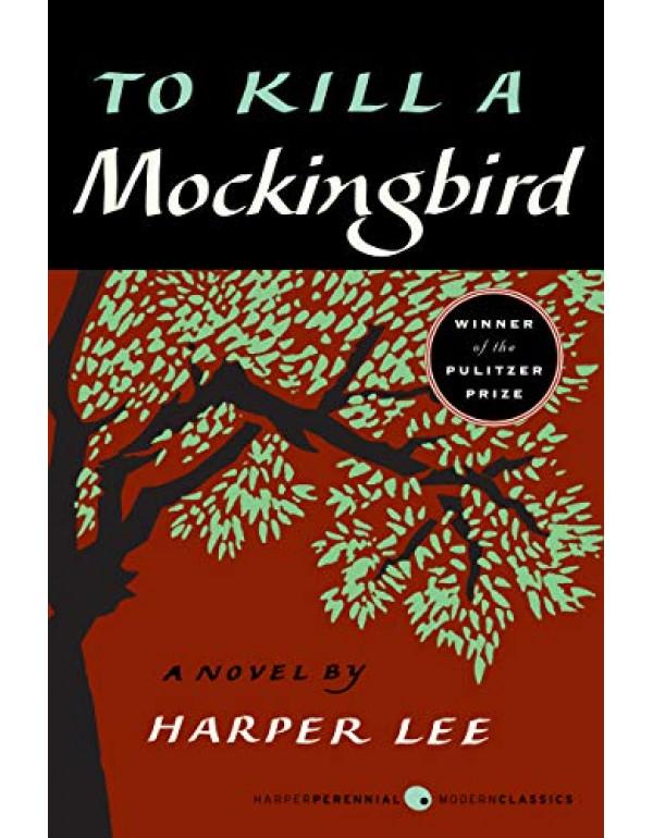 To Kill a Mockingbird By Harper Lee (0060935464) (9780060935467)