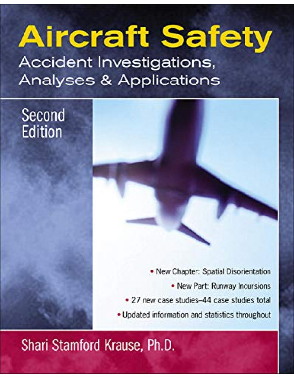 Aircraft Safety  By Krause, Shari (0071409742) (9780070677470)
