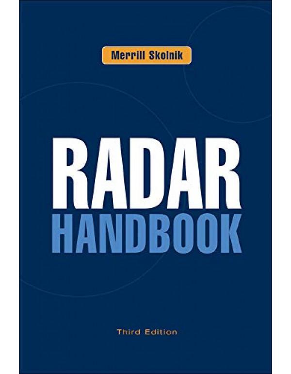 radar handbook   By Skolnik, Merrill (0071485473) (9780071485470)