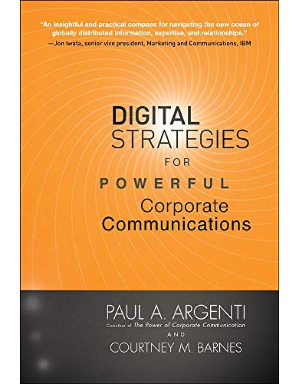 DIGITAL STRATEGIES FOR POWERFUL By Argenti, Paul (0071606025) (9780070683372)