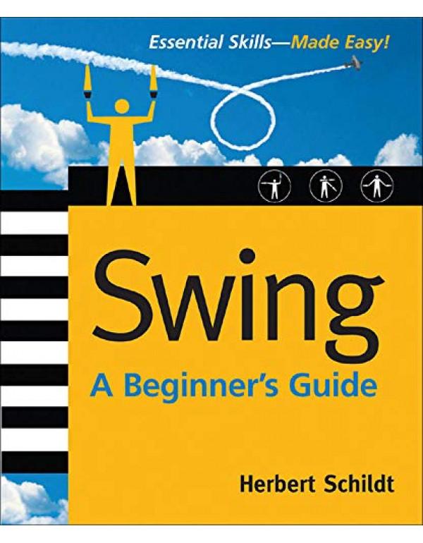 Swing By Schildt, Herbert (0072263148) (9780070636484)