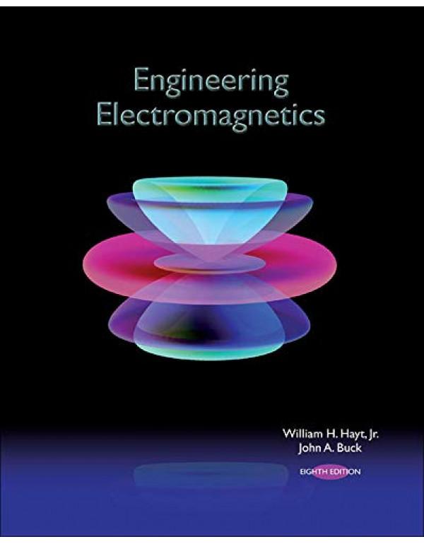Engineering Electromagnetics By Hayt, William (0073380660) (9780073380667)