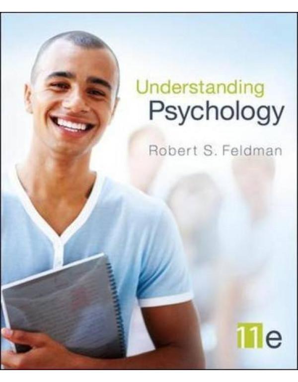 Understanding Psychology 11Th Edn By Feldman, Robert (007803521X) (9780071314824)