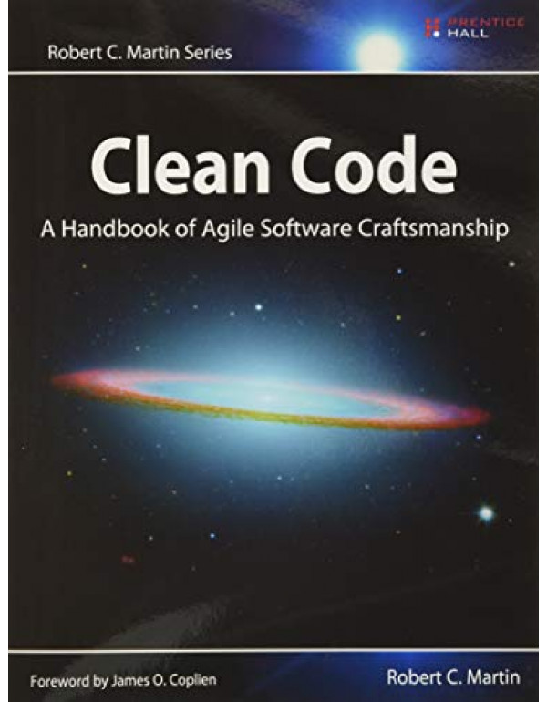 Clean Code: A Handbook of Agile Software Craftsman...