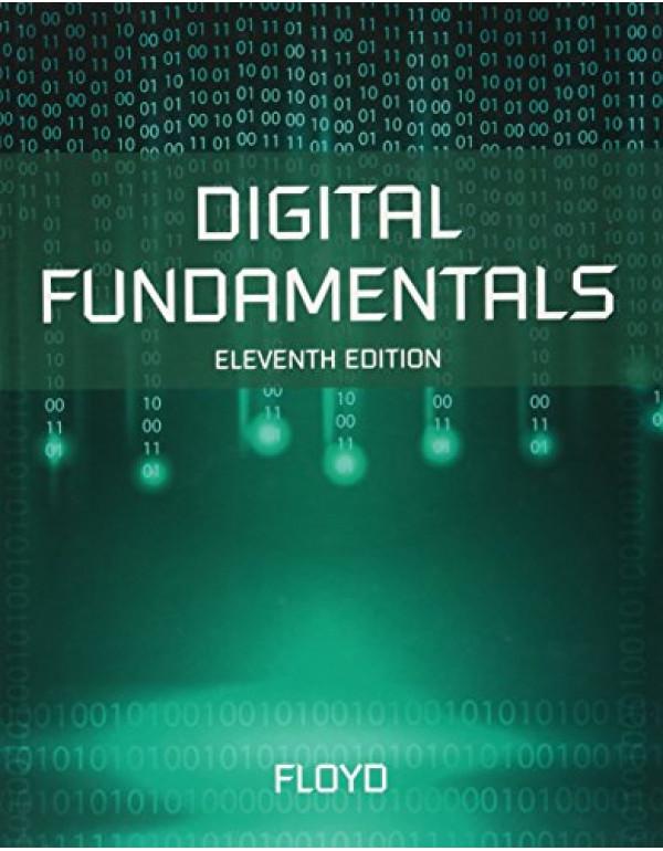 Digital Fundamentals (11th Edition) By Floyd, Thomas (0132737965) (9780132737968)