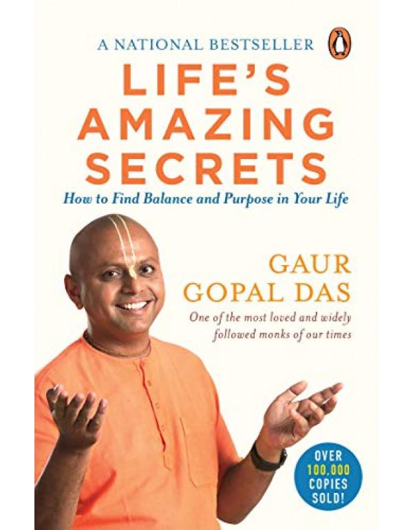 Life's Amazing Secrets By Das (0143442295) (9780143442295)