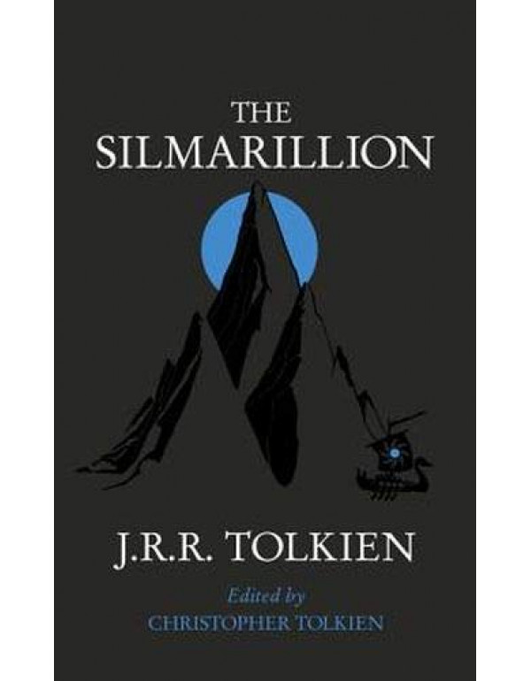 The Silmarillion By Tolkien, J.R.R.