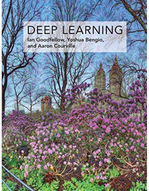 Deep Learning (Adaptive Computation and Machine Le...