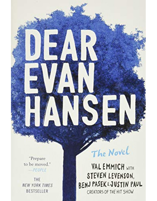 Dear Evan Hansen By Val Emmich (0316420239) (97803...