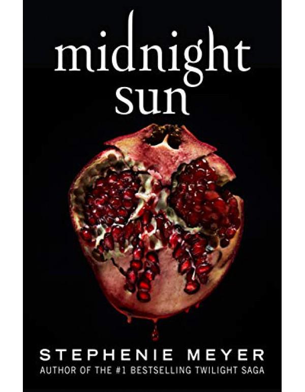 Midnight Sun By Meyer, Stephenie (031670704X) (978...