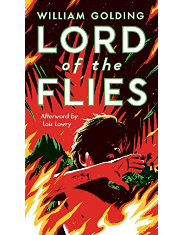 Lord of the Flies By William Golding (0399501487) ...