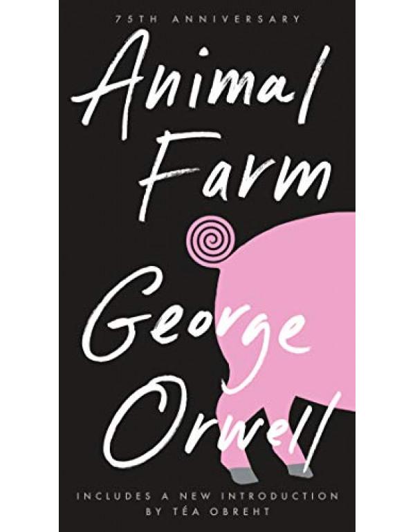 Animal Farm By George Orwell (0451526341) (8601409...
