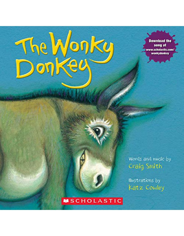 The Wonky Donkey By Smith, Craig (0545261244) (9780545261241)