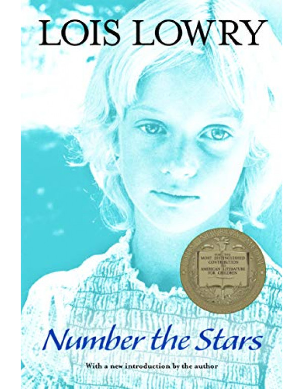 Number the Stars By Lowry, Lois (0547577095) (9780547577098)