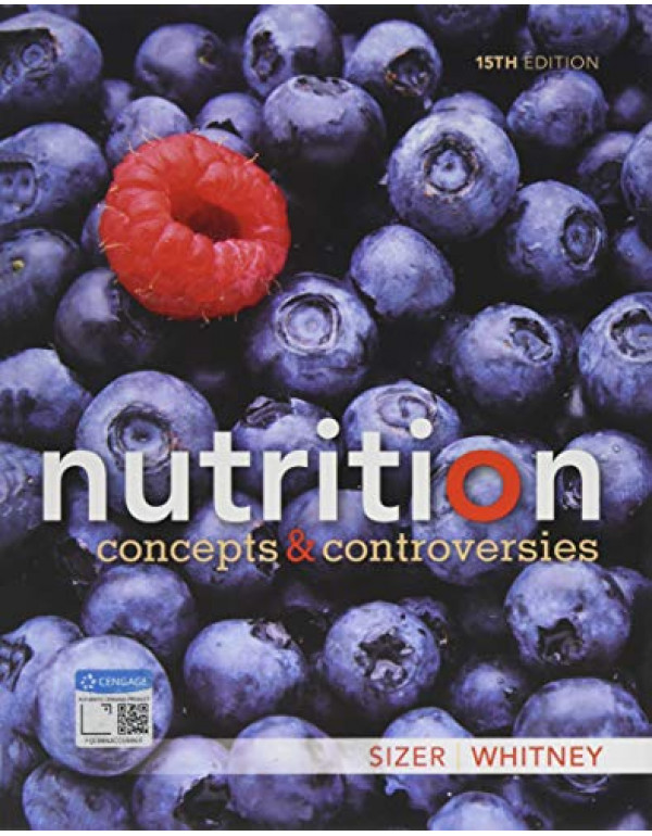 Nutrition: Concepts and Controversies By Frances S...