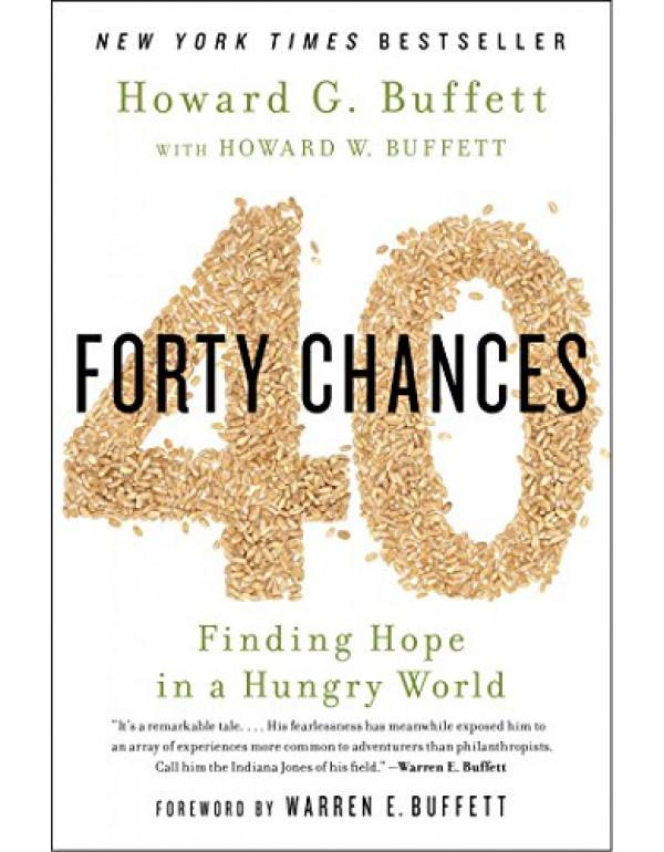 40 Chances (English) (Paperback) By Buffett, Howar...