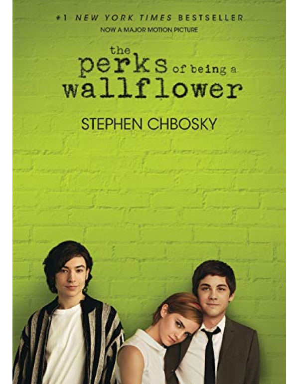 The Perks of Being a Wallflower By Chbosky, Stephe...