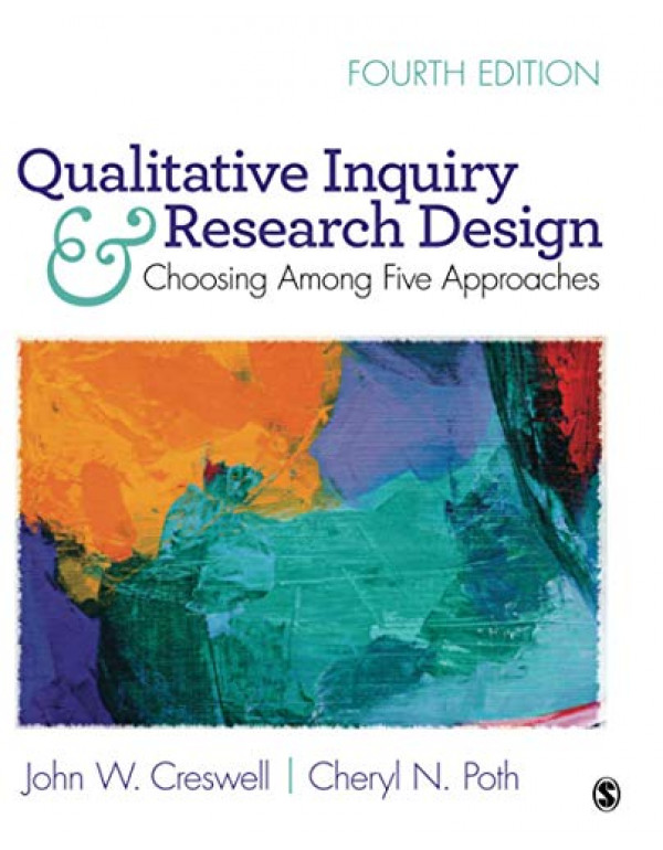 Qualitative Inquiry and Research Design: Choosing ...