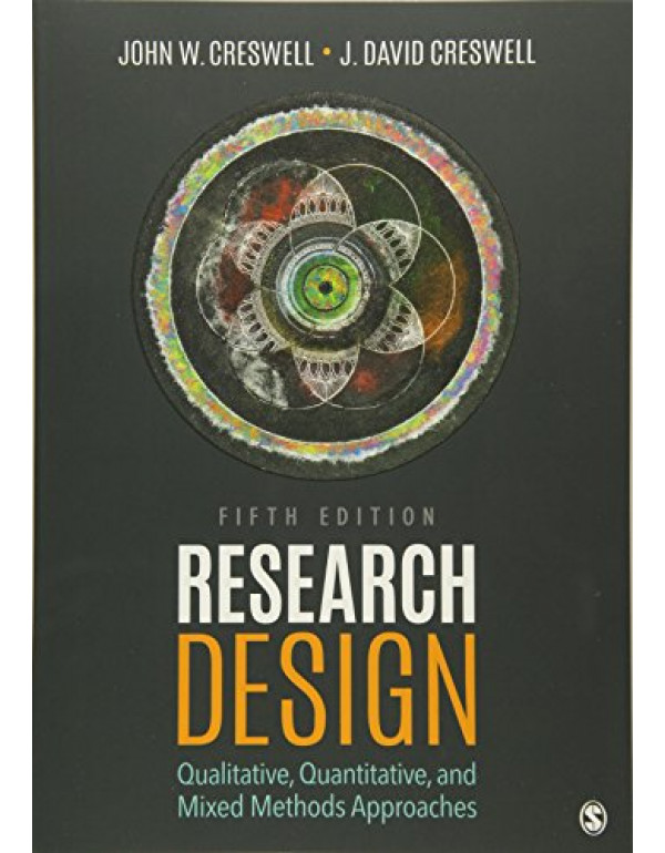 Research Design: Qualitative, Quantitative, and Mi...