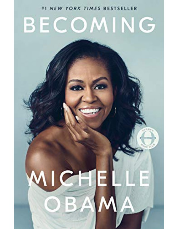 Becoming By Obama, Michelle (1524763136) (97815247...