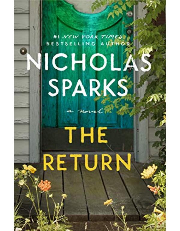 The Return By Sparks, Nicholas (1538728575) (9781538728574)