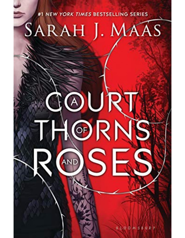 A Court of Thorns and Roses (A Court of Thorns and...