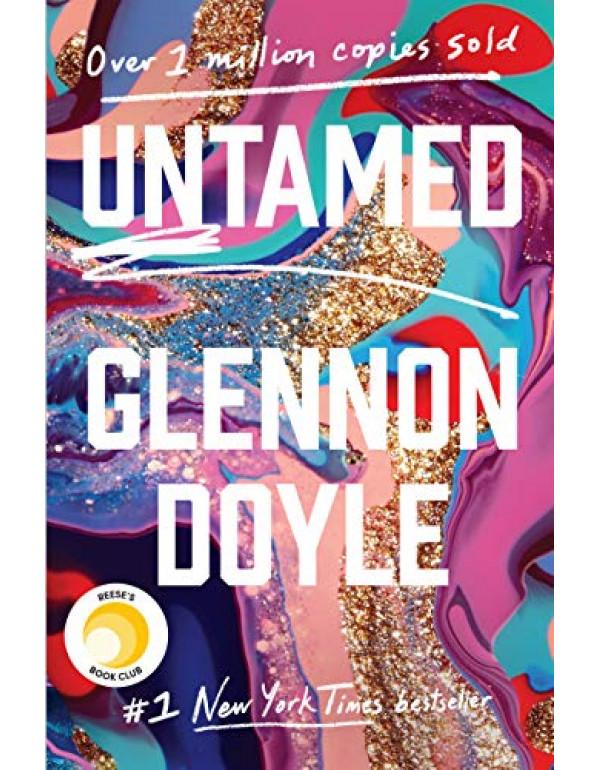Untamed By Glennon Doyle (1984801252) (9781984801258)