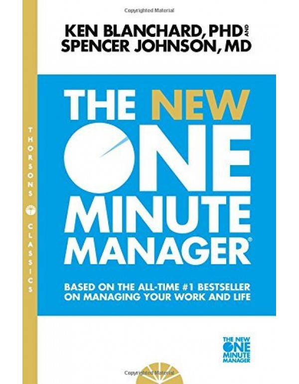 The new One Minute Manager By Blanchard (8172234996) (9788172234997)