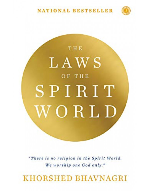 The Laws of the Spirit World by Khorshed Bhavnagri  (817992985X) (9788179929858)