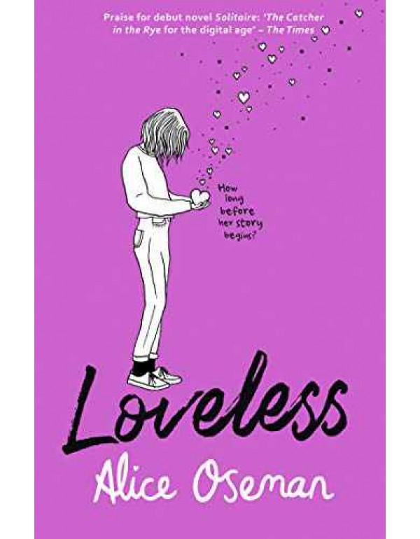 Loveless By Oseman, Alice