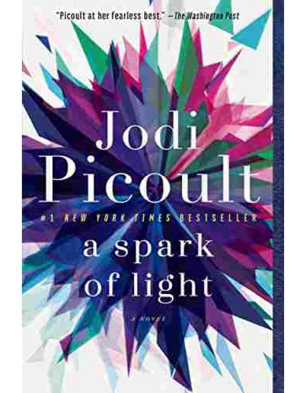 A Spark of Light Paperback By Jodi Picoult (0345545001) (9780345545008)