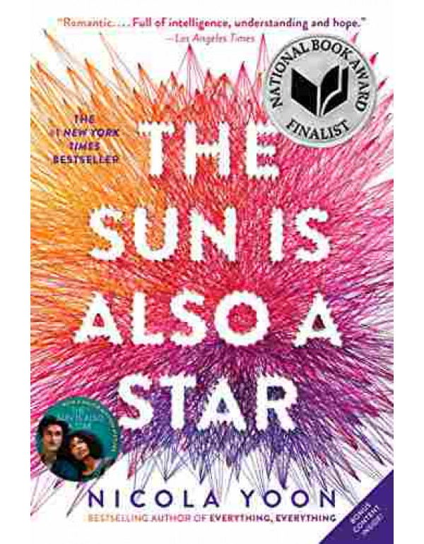 The Sun Is Also a Star Paperback By Yoon, Nicola (0553496719) (9780553496710)