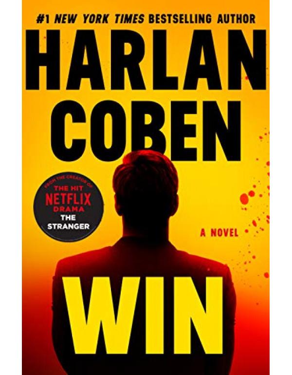 Win by Harlan Coben (1538748215) (9781538748213)