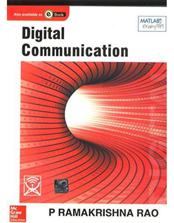 Digital Communication By Rao, P