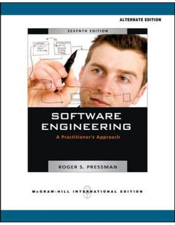 Software Engineering: A Practitioner's Approach By Pressman, Roger