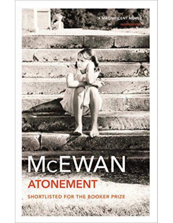 Atonement By McEwan, Ian
