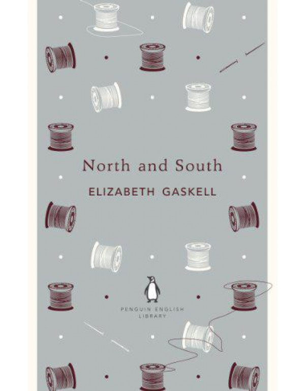 North and South (The Penguin English Library) By Gaskell, Elizabeth