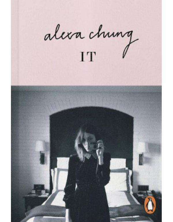 It By Chung, Alexa