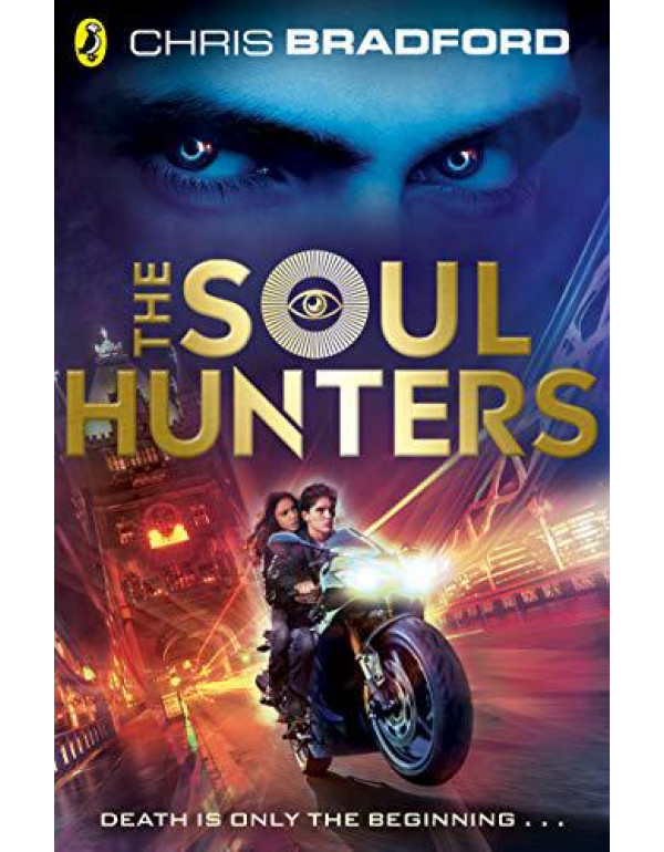 The Soul Hunters (Private) By Bradford, Chris