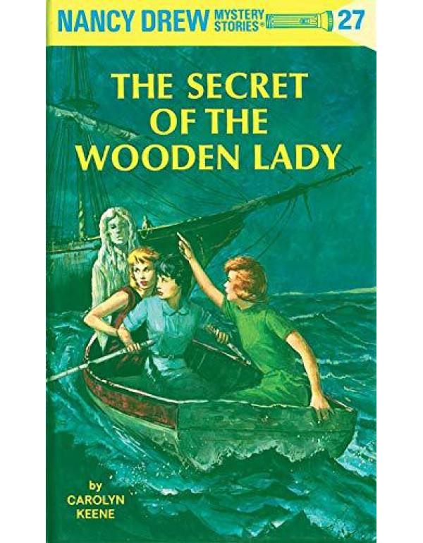 Nancy Drew 27: the Secret of the Wooden Lady By Keene, Carolyn