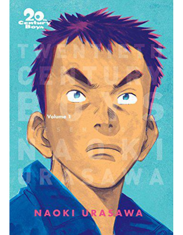 20th Century Boys: The Perfect Edition, Vol. 1 (Volume 1) By Urasawa, Naoki