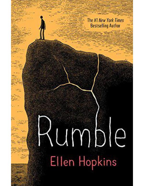 Rumble By Hopkins, Ellen