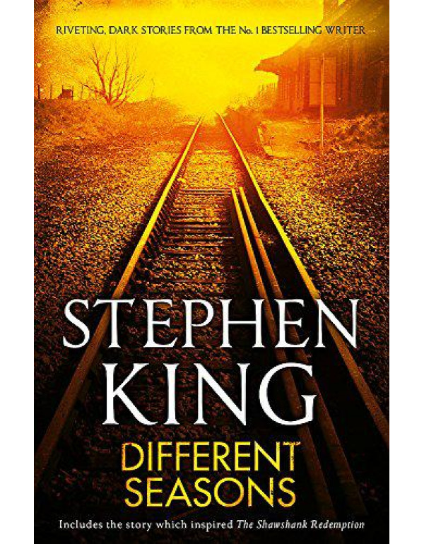 Different Seasons By King, Stephen