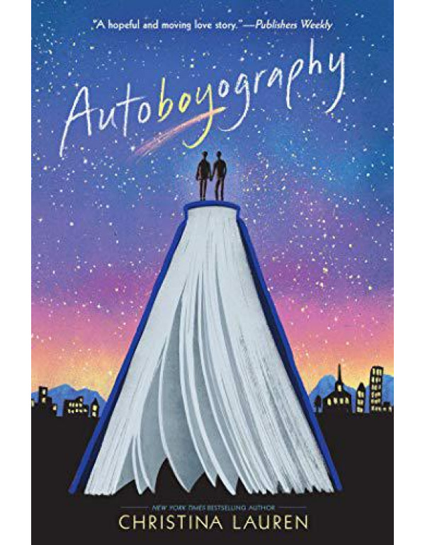 Autoboyography By Lauren, Christina