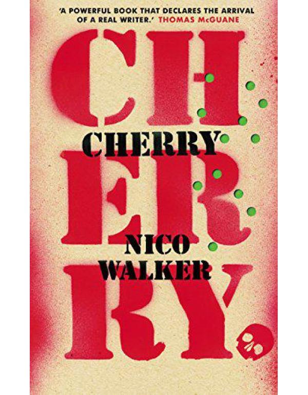 Cherry By Walker, Nico