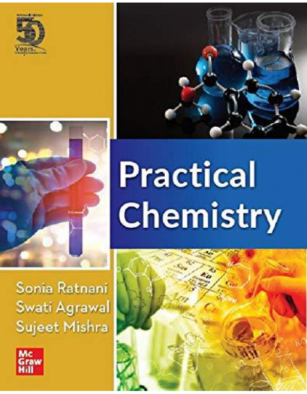 Practical Chemistry By Ratnani, Sonia