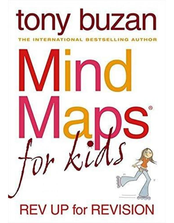 Mind Maps for Kid: Study Skills By Buzan, Tony