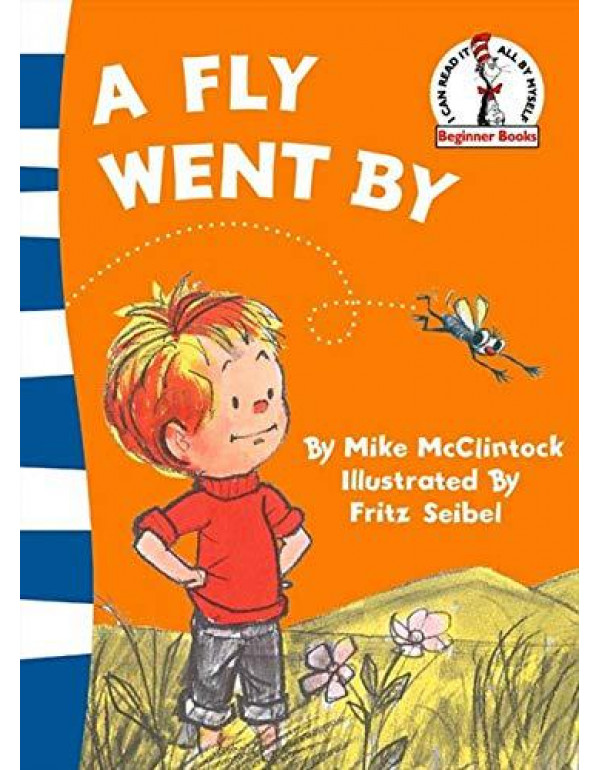 A Fly Went By (Beginner Series) By McClintock, Mike